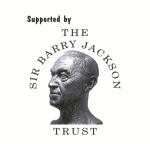 Sir Barry Jackson Trust logo