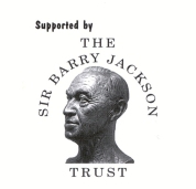 Sir Barry Jackson Trust logo