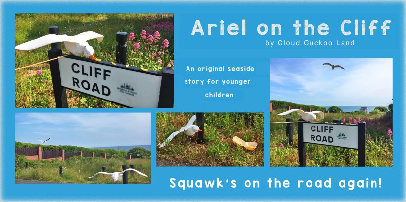 Ariel tweet Squawk